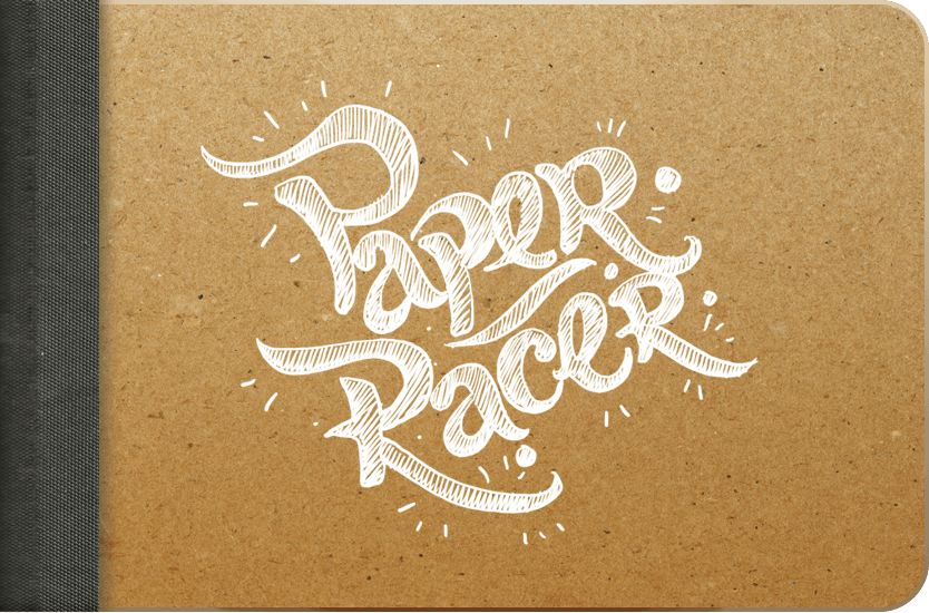 Paper Racer - Free stickman racing games